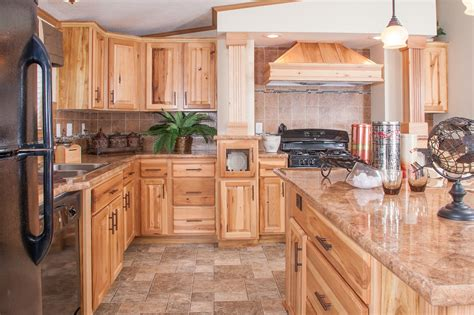 hickory kitchen cabinets image of hickory kitchen cabinets design ideas