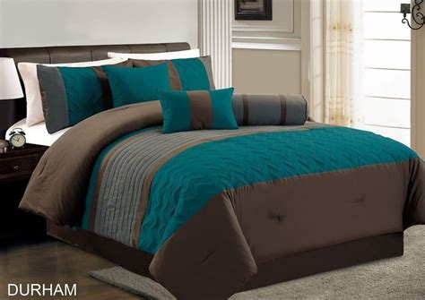 teal and brown bedding sets teal bedding sets ease bedding with style