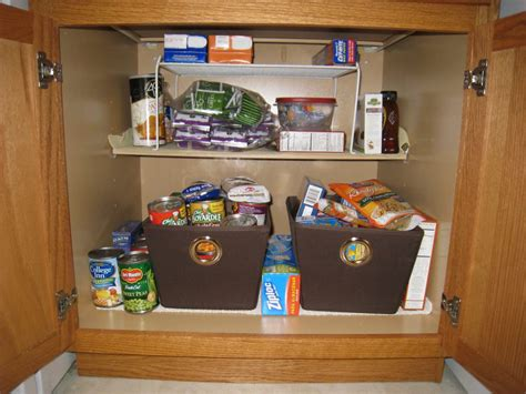 how to organize my kitchen cabinets organize your home in 2015