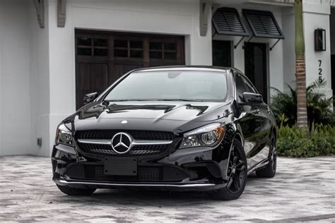 2017 Mercedes Cla250 by Blacked Out 2017 Mercedes Cla250 Florida