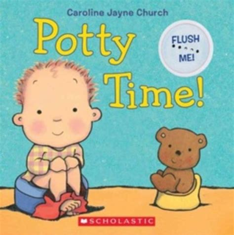 potty picture books the best potty books for