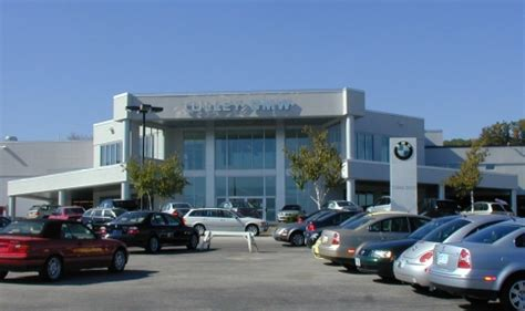 Tulley Bmw by Cmk Architects Tulley Bmw