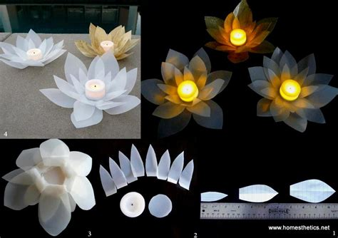 Simple Decorating Ideas For Home 25 beautiful and simple diy candle holders projects that