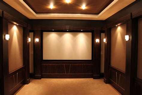 home theatre decoration ideas decorations home designs category for winning designing