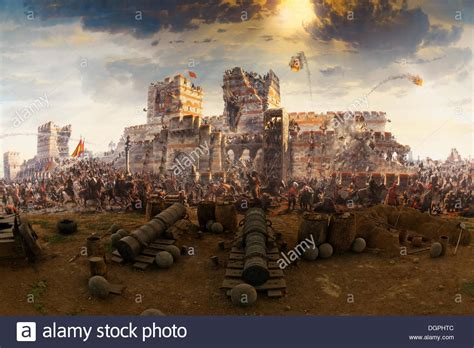 ottomans conquered constantinople ottomans conquered constantinople 10 facts about the