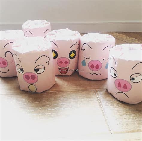pig crafts for pig craft idea for preschool preschool crafts
