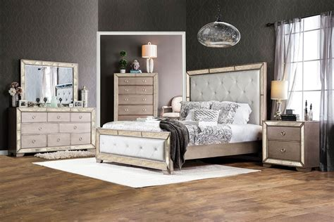 silver bedroom furniture sets loraine antique silver dresser with mirror