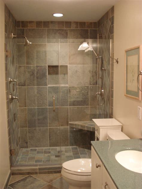 Small Bathroom Ideas by Attachment Small Bathroom Shower Remodel Ideas 2546