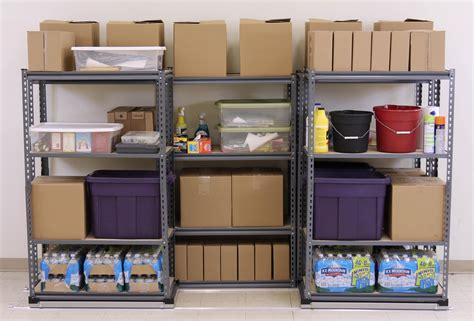 storage shelves for garage 31 exciting garage shelving ideas