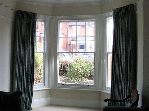 Window Treatment Ideas For Bow Windows 30 best curtain rail for bay windows ideas uk home decor