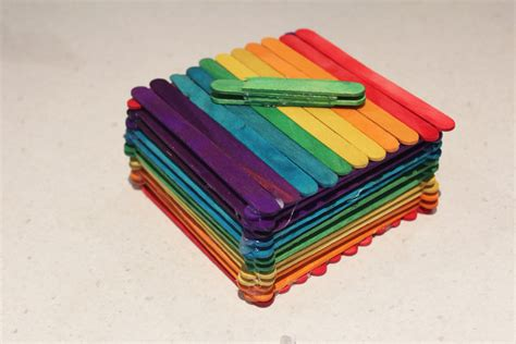 popsicle stick crafts for free diy popsicle sticks home decor ideas that you will