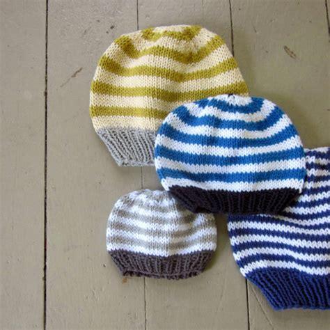 basic knit hat pattern pattern basic hat knitting pattern pdf knitted hat