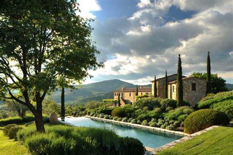 a beautiful italian countryside home is on sale col delle noci italian villa