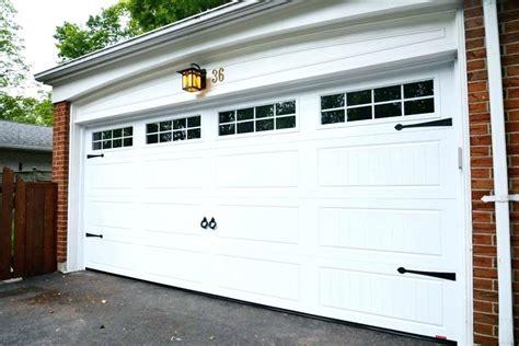 decorative garage door accents garage door accents magnetic decorative hardware bronze