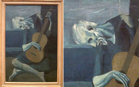 picasso paintings meaning 11 secrets in works of travel leisure