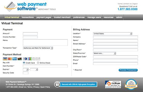 payments on credit card affordable credit card gateway services web payment software