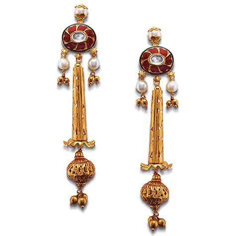 designer chandelier earrings indian bridal chandelier earrings chandelier design