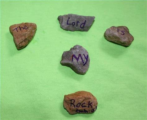 david and goliath crafts david goliath preschool craft ideas relay