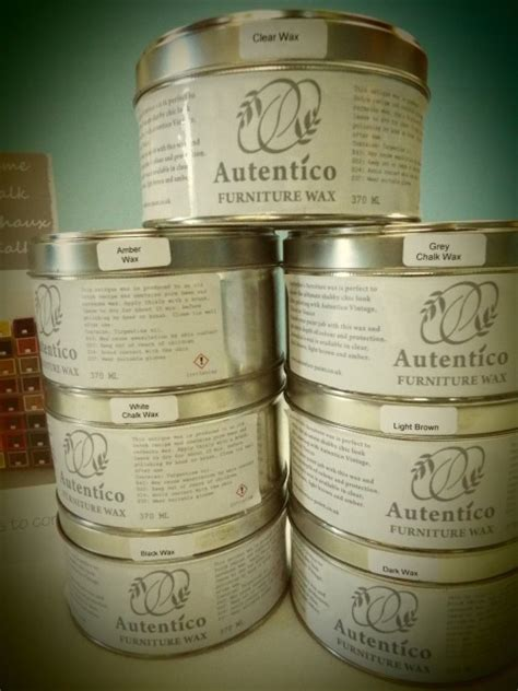 autentico chalk paint primer autentico soft wax