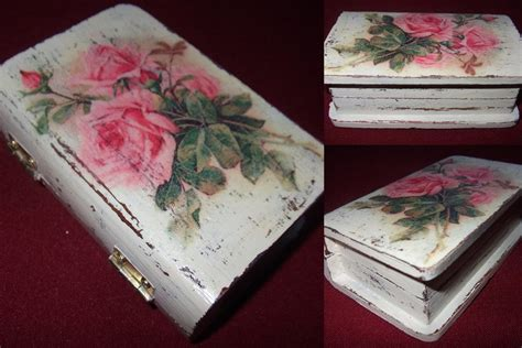 decoupage box decoupage box 5 by pinterzsu on deviantart