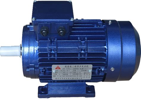 Electric Motor Housing by Ie3 Motor Three Phase Motor Ye3 Ie3 Series Three Phase