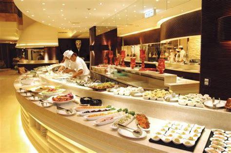 restaurants that buffets harbour buffet restaurant grand hi lai hotel kaohsiung