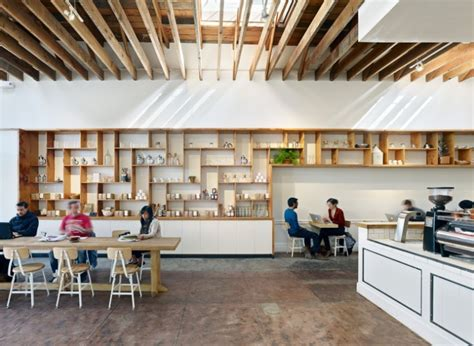 woodworking shop san francisco the mill a quot bright and quot sf cafe remodelista