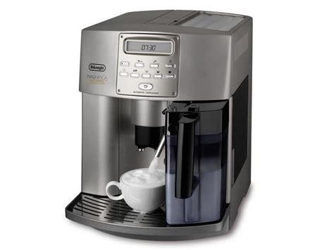 Magnifica ESAM 3500 Espresso & Cappuccino Machine