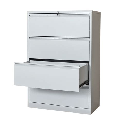 lateral filing cabinets metal cheap luoyang metal lateral filing 4 drawer cabinet buy