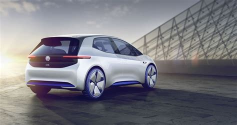Volkswagen Subsidiary by Vw Launches Electric Vehicle Subsidiary As Part Of