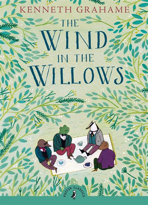 wind in the willows picture book wind in the willows penguin books australia