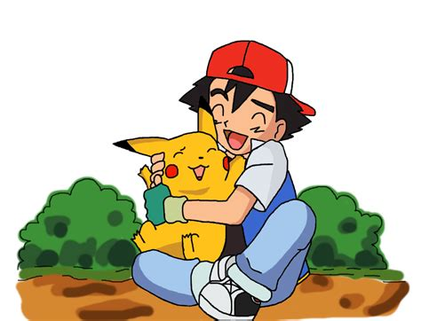 ash and pikachu pikachu and ash quotes quotesgram