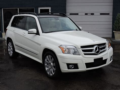 Glk 350 Mercedes by Used 2012 Mercedes Glk 350 At Saugus Auto Mall