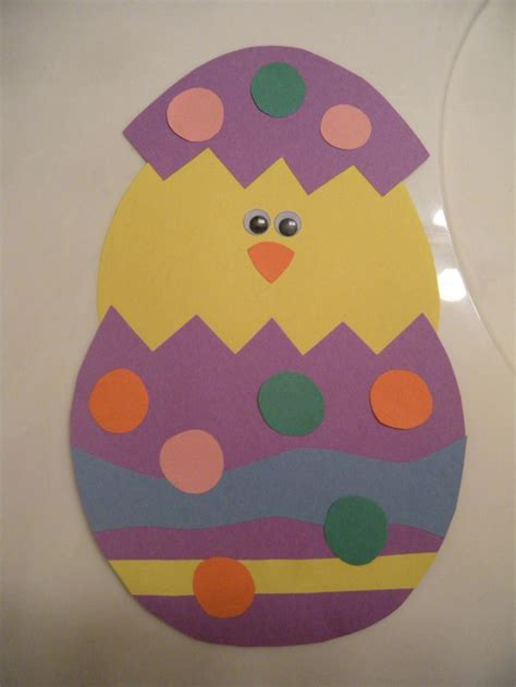 easy easter craft ideas for simple easter crafts for find craft ideas