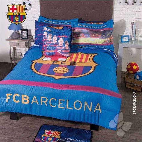 soccer crib bedding new blue fcb club barcelona soccer comforter bedding sheet