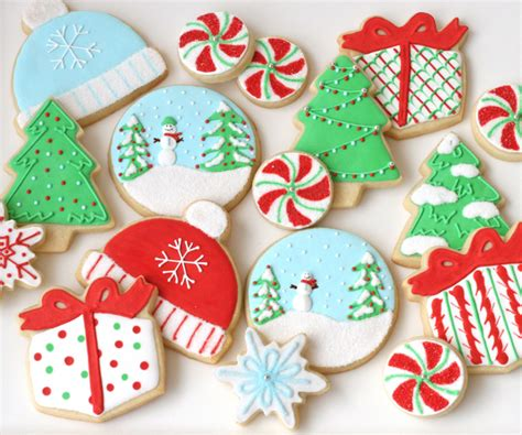 decorating ideas for cookies decorated cookies glorious treats