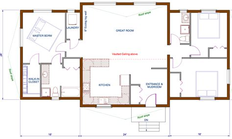 single story house plan single story open floor plans house plans image mag