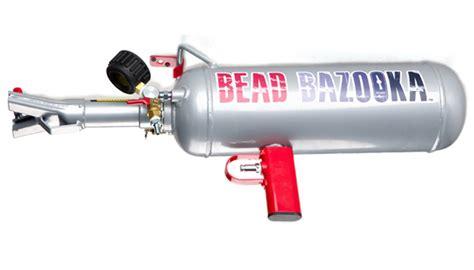cheetah bead seater technick slide gaither bead bazooka