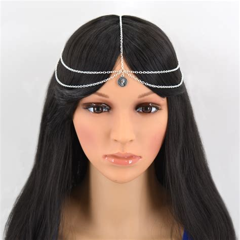 how to make headpiece jewelry get cheap hair accessories aliexpress