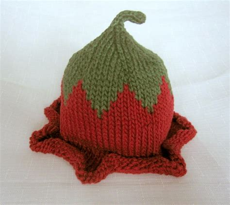 how to knit flowers for baby hat boston beanies knit baby flower hat pattern by