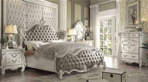 versailles bedroom set furniture versailles bedroom set in vintage gray