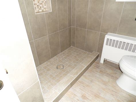 floor ideas for bathroom 25 wonderful ideas and pictures ceramic tile murals for