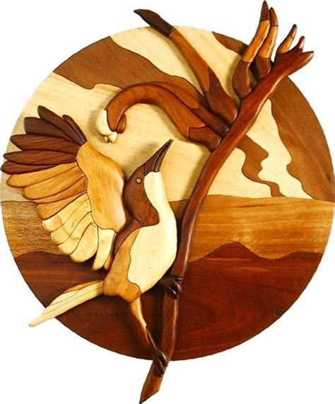 intarsia woodworking crafters may 2015
