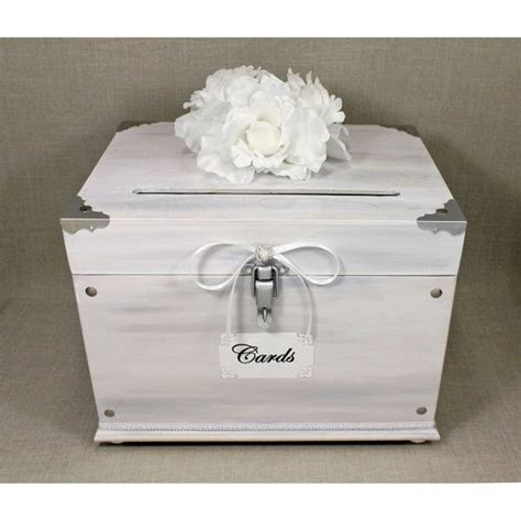 how to make wedding card boxes for reception 103 best images about t r wedding reception on