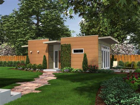 back yard house backyard box