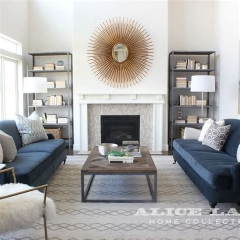 blue couches living rooms 25 best navy sofa ideas on navy navy