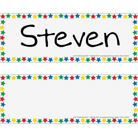 name tags for students desks student desk name tags hostgarcia