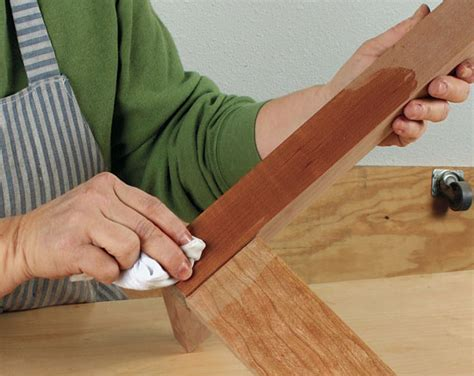 woodworking finishing techniques do woodworking without power tools