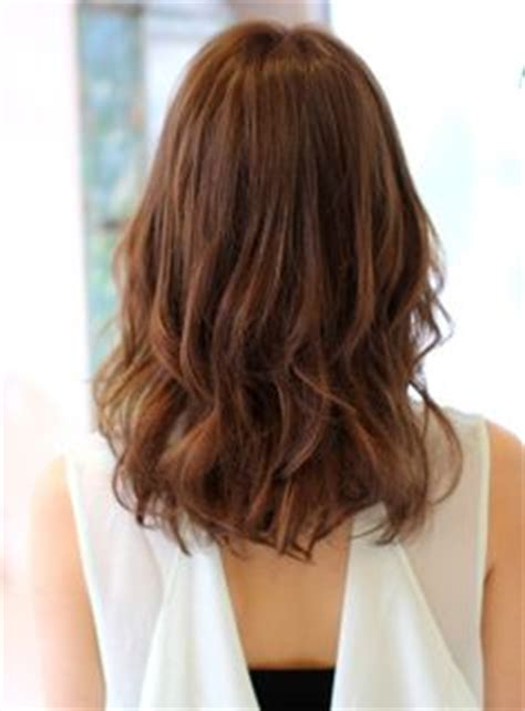 pictures of the back of shoulder lenth hair 1000 images about hair style on pinterest beleza