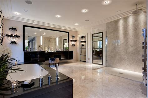 the home interior sophisticated design in st george s hill